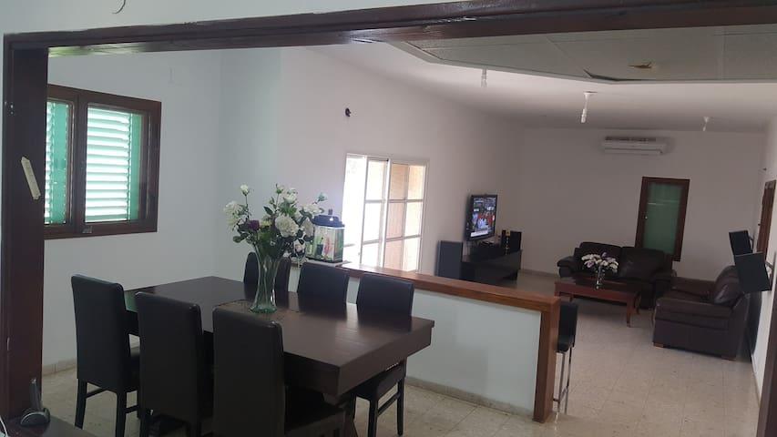 Villa BaTeva - Liman