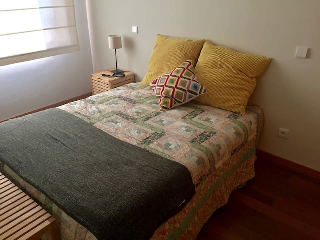 Prelada rooms 1 - Porto - Apartment