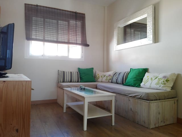 PURA VIDA | Estudio 1 bedroom + Wifi |