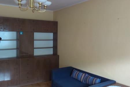 Słoneczny pokój 2-osobowy  / Sunny double room - Otros