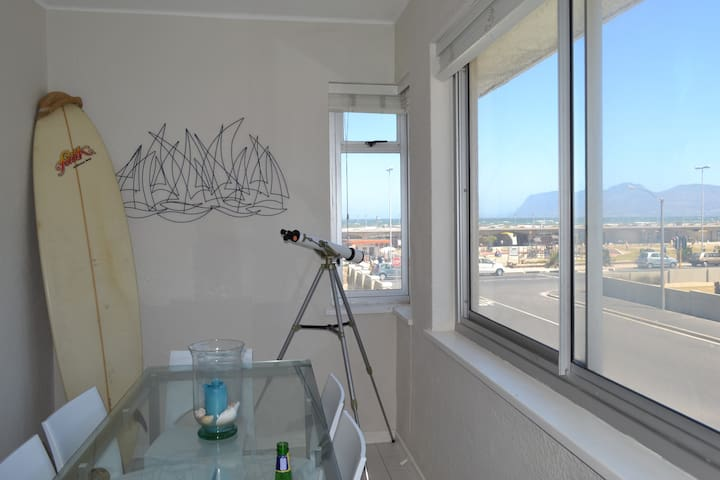 Stunning beachfront apartment - Cape Town - Daire