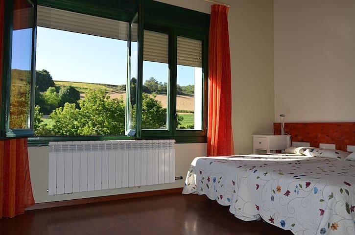 Apartamento La Peinada para 2 personas - Villarejo