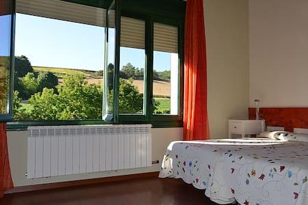 Apartamento La Peinada para 2 personas - Villarejo - Rivitalo
