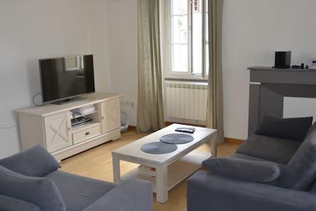 Appartement au pied de la citadelle de Corte - Corte - Wohnung