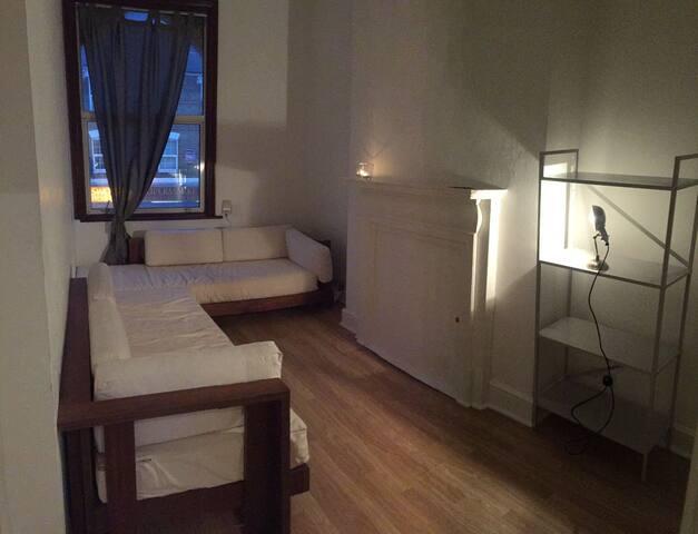 Cosy one bedroom flat - London