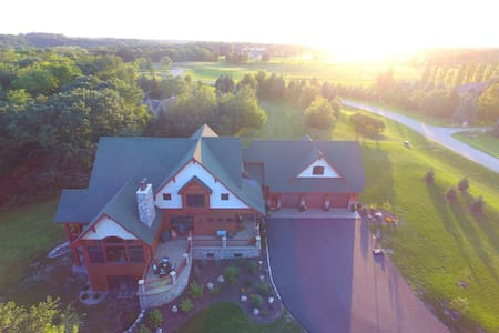 Luxury, HUGE home Ryder Cup Rental. - Haus