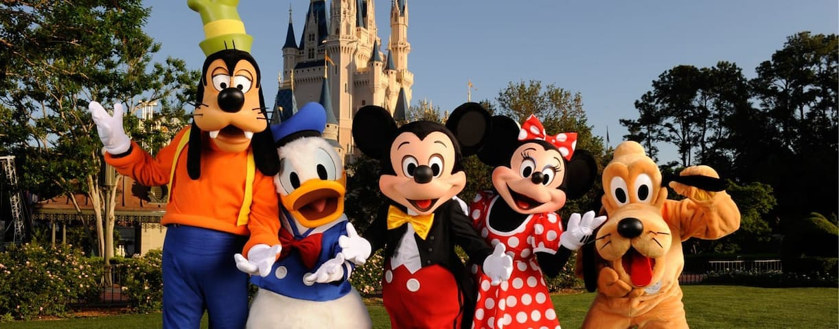 Your vacation home by Disney!!! #Mickey#Vacation