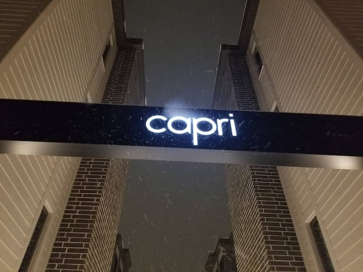 Location Location  - Capri Condo 212