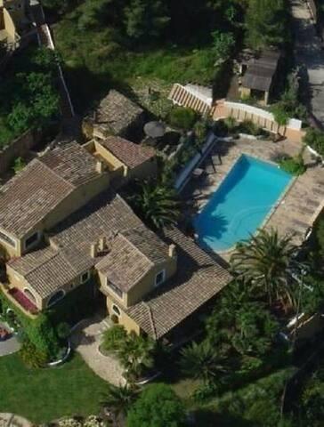 Villa de vacaciones en Sitges - Canyelles