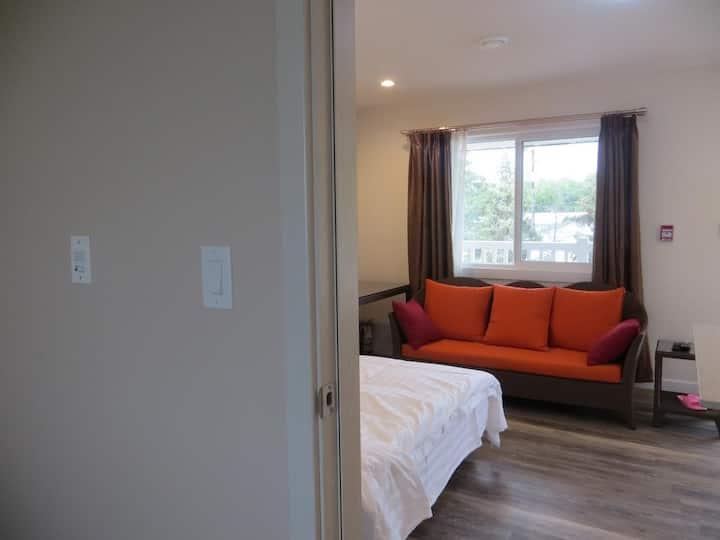 Sangha Inn motel
