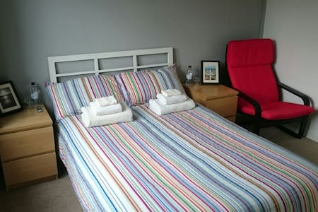 Easy access to City Centre & UHW Heath Hospital - Llanishen, Cardiff