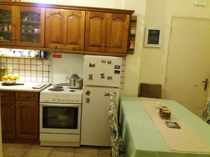 Cozy apartment near historic centre 58719