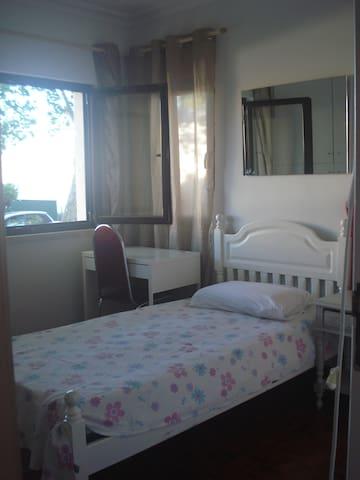 Quarto Solteiro Cascais / Single Room Cascais