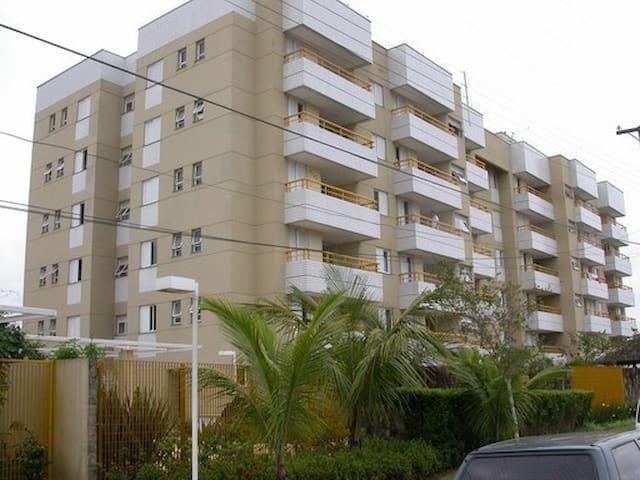 Apartamento de Temporada Riviera - Bertioga - Wohnung