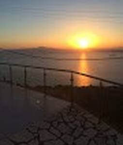 Theoni's view - Kato Verga