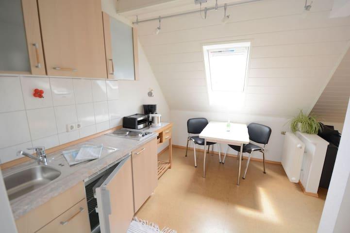 Ferienhaus am Anleger (Uhldingen-Mühlhofen), Wohnung Nr. 10 ohne Balkon