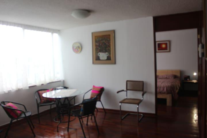 Departamento para la familia en Lima