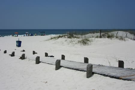 2BR/2BA Condo with great Gulf views! - Gulf Shores - Lyxvåning