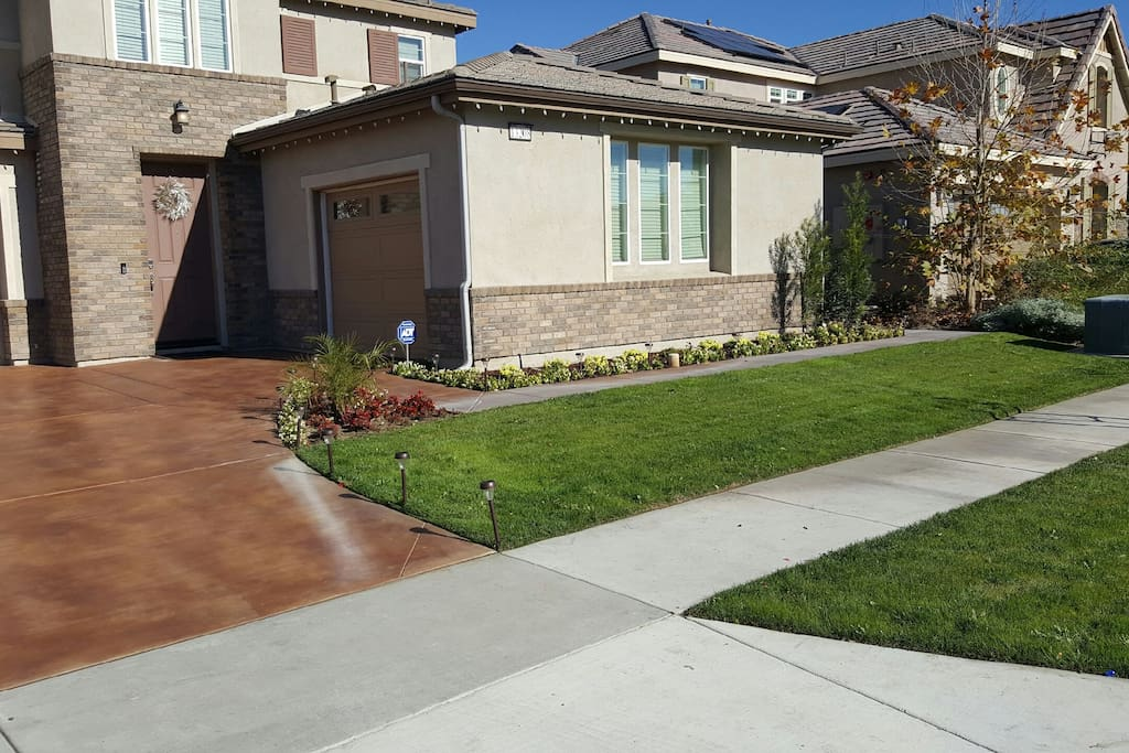 Brand new smart home 1 hour from disneyland houses for King s fish house rancho cucamonga