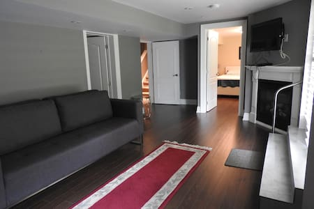 Beautiful Safe&Family friendly Luxurious Apartment
