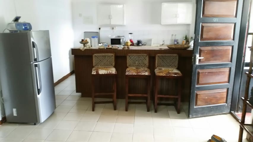 Diani Villas - Diani Beach - Appartement