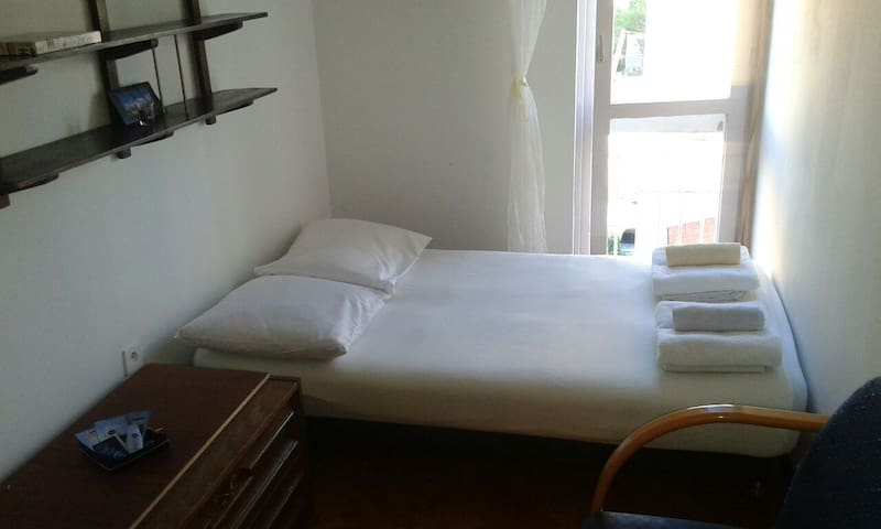 Private room in Split with free WiFi and parking - Split - Appartement