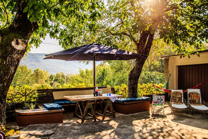 Holiday house FloPe Žejane #nature #peace #freesun