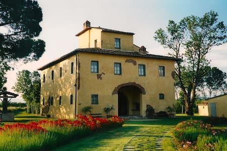 Apartment in farmhouse in Arezzo - Arezzo