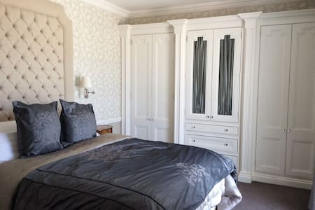 Mount Auldyn House Boutique B&B - Ramsey