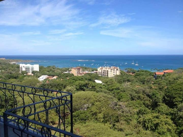 Great Penthouse in Tamarindo - Apartamento privado