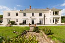 Hill House at The Eades -yours, exclusively-