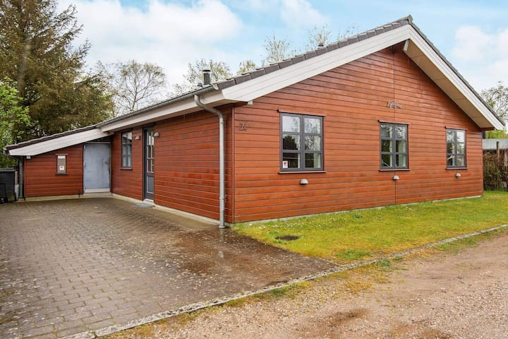 5 star holiday home in Sydals