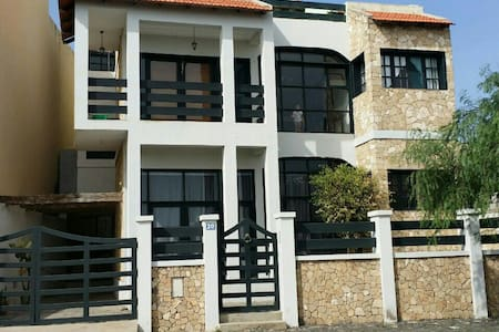 LUCY'S HOUSE - Apartmen