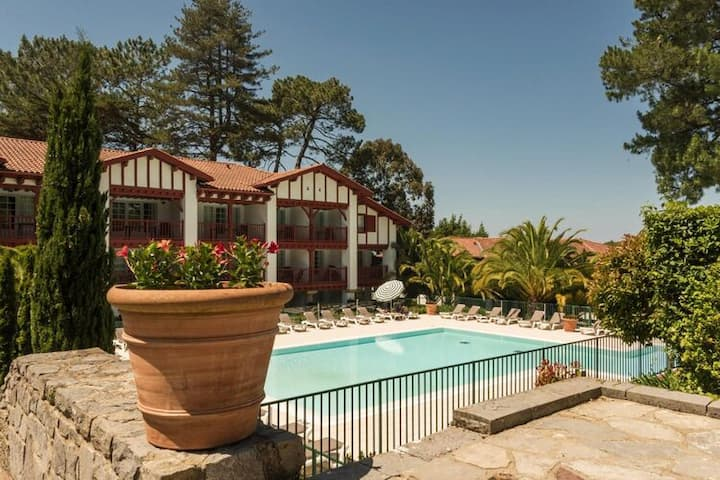 4 star holiday home in St. Jean-de-Luz