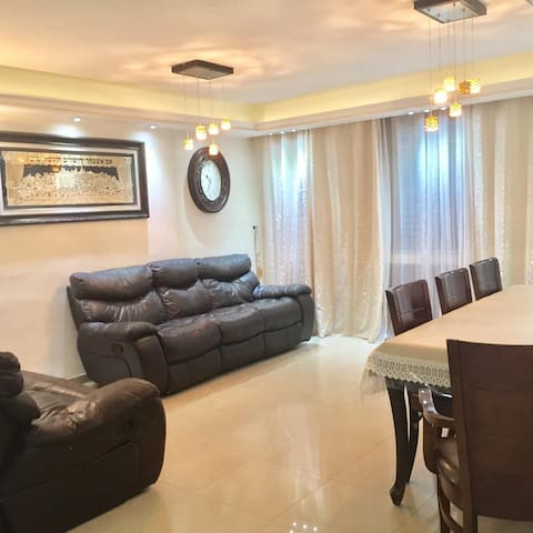 "Apartment for ""SUKKOT"" in Ramat  Eshkol"