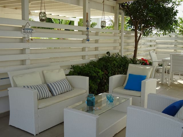 Villa Sirena 4 -  By the Beach