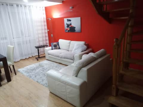 Apartament Mazuria