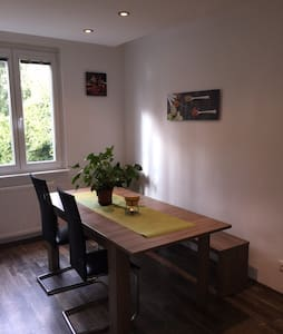 Comfortable 3-room-apartment - Vienne