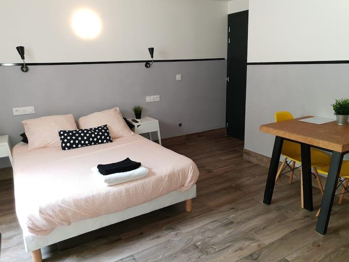 Casa'Appart centre Aix  (09)