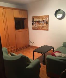 Apartamento en el centro de León. - León