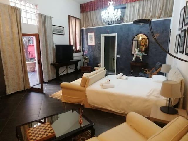 Camera Superior in Guest House zona Certosa