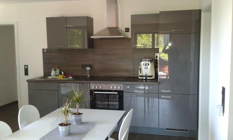 Modernes Appartment zwischen Bodensee/Spieleland