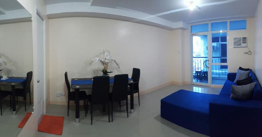 Affordable  Makati Apartment