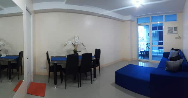 Affordable  Makati Apartment