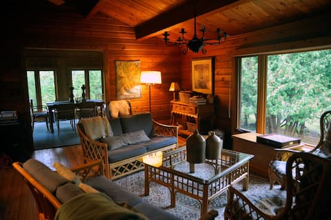 Private cottage Balsam Lk, Kawartha