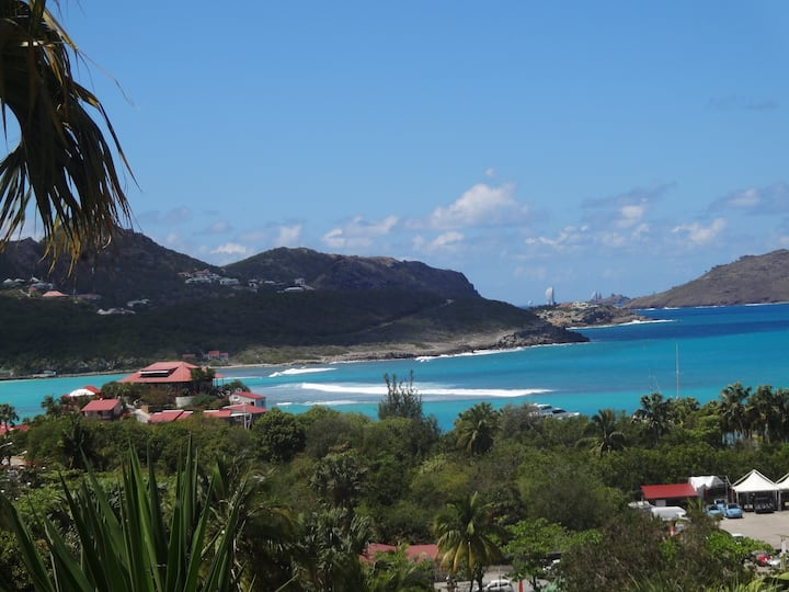 Studio Vue Mer des Caraibes