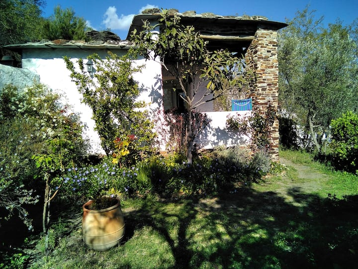 Casa Kelo,  a rare find with terrasse and garden