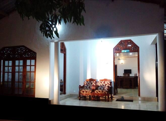 Habarana City Hostel