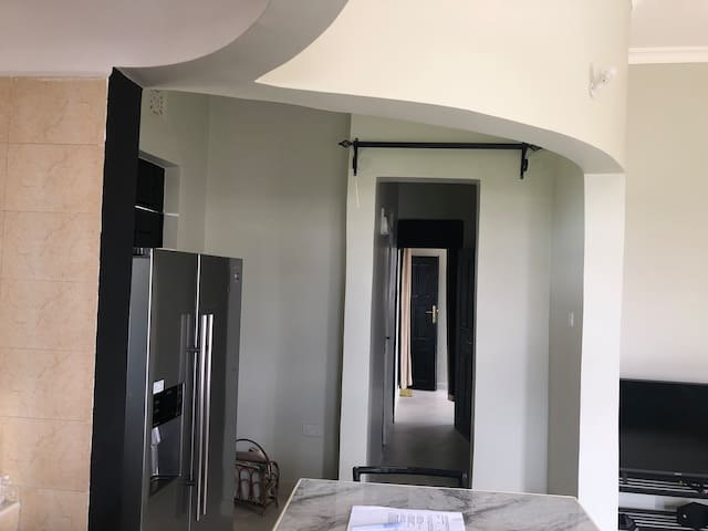Comfortable and Affordable Home in Arusha