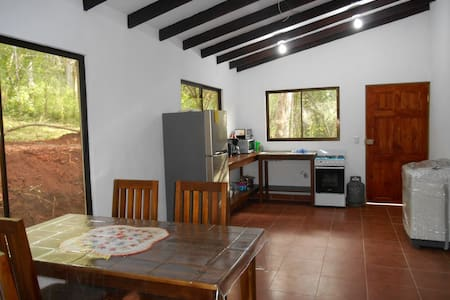 Casa Escondida- Local Style in a gated community
